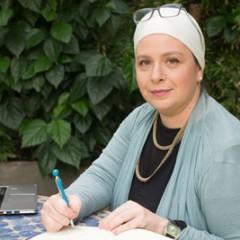 סדנת מסע אישה –  לדיוק פנימי והגשמה באמצעות כתיבה נשית